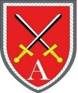Wappen AusbKdo