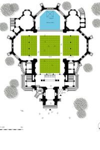 Grundriss Erdgeschoss 1