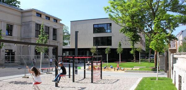 Tag der offenen Tür der Grundschule forum thomanum