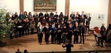 Festliches Mitsinge-Konzert in der Lutherkirche