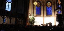 Vorübergehender Abschied von der Lutherkirche