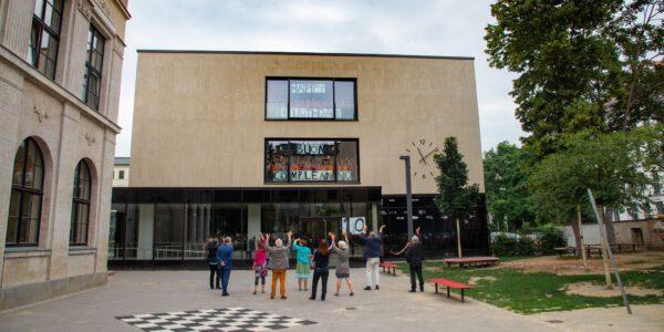 10 Jahre Grundschule und Hort forum thomanum!