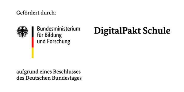 DigitalPakt Schule - Grundschule forum thomanum erhält Fördermittel